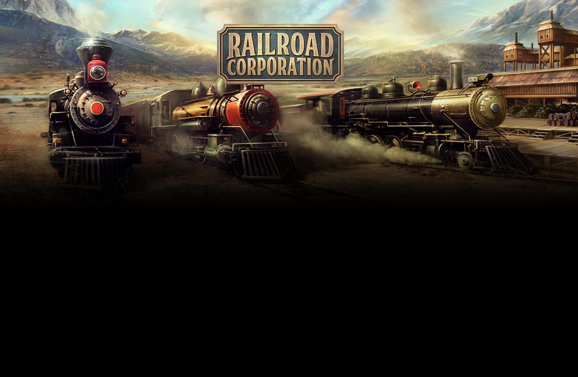 Railroad Corporation