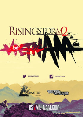 Rising Storm 2 Vietnam Digital Deluxe Edition