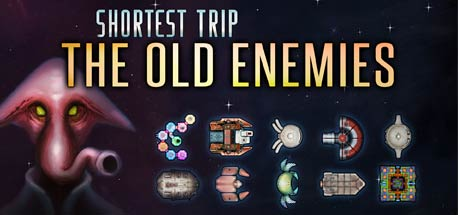 Shortest Trip to Earth – The Old Enemies DLC