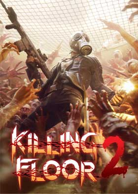 Killing Floor 2 will be the successor to the ridiculously fun and successful original title, that was released in 2009.