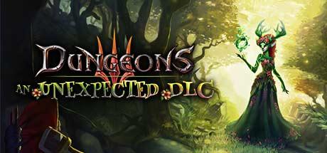 Dungeons 3 - An Unexpected DLC