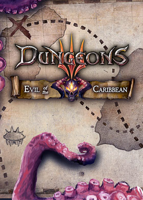 Dungeons 3 - Evil of the caribbean (DLC)