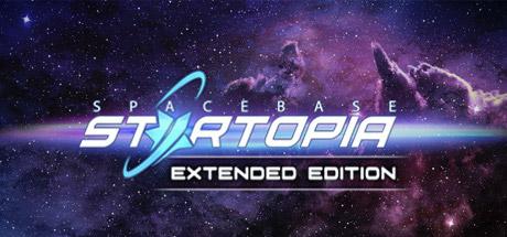 Spacebase Startopia - Extended Edition