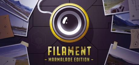 Filament Marmalade Edition