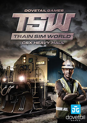 Train Sim World® CSX Heavy Haul