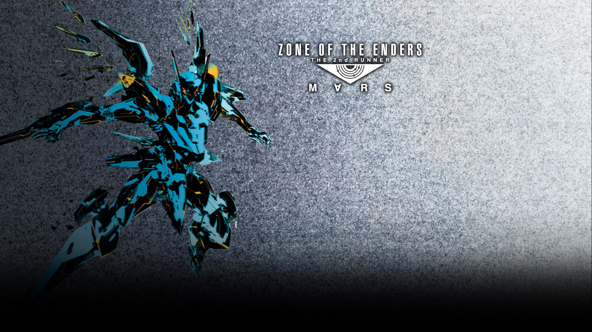 Zone of the Enders - The 2nd Runner - M∀RS