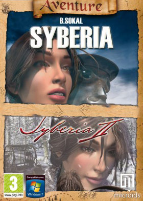 Pack Syberia 1 & 2 - Download via Steam