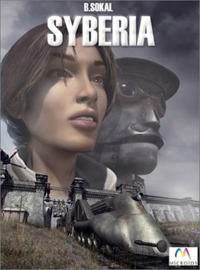 Syberia - Download via Steam