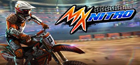 MX Nitro