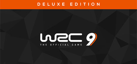 WRC 9 Deluxe Edition