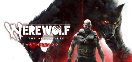 Werewolf The Apocalypse: Earthblood