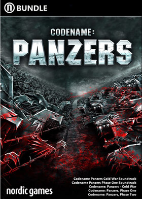 Codename: Panzers Bundle