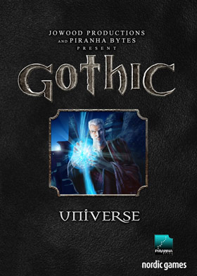 Gothic - Universe Edition