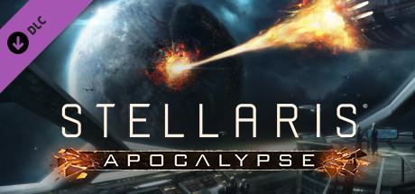 Stellaris - Apocalypse (DLC)