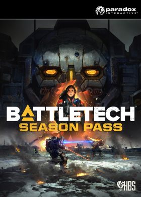 BATTLETECH Season Pass