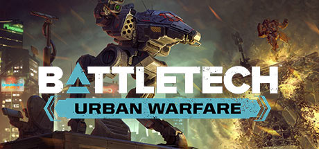 BATTLETECH - Urban Warfare (DLC)