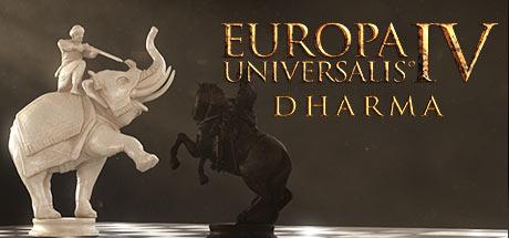 Europa Universalis IV: Dharma - Expansion