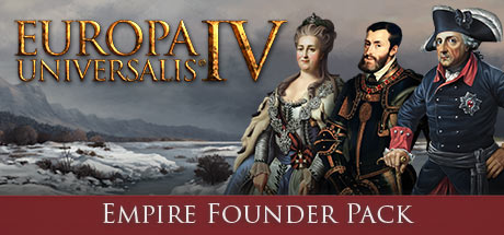 Europa Universalis IV - Empire Founder Pack