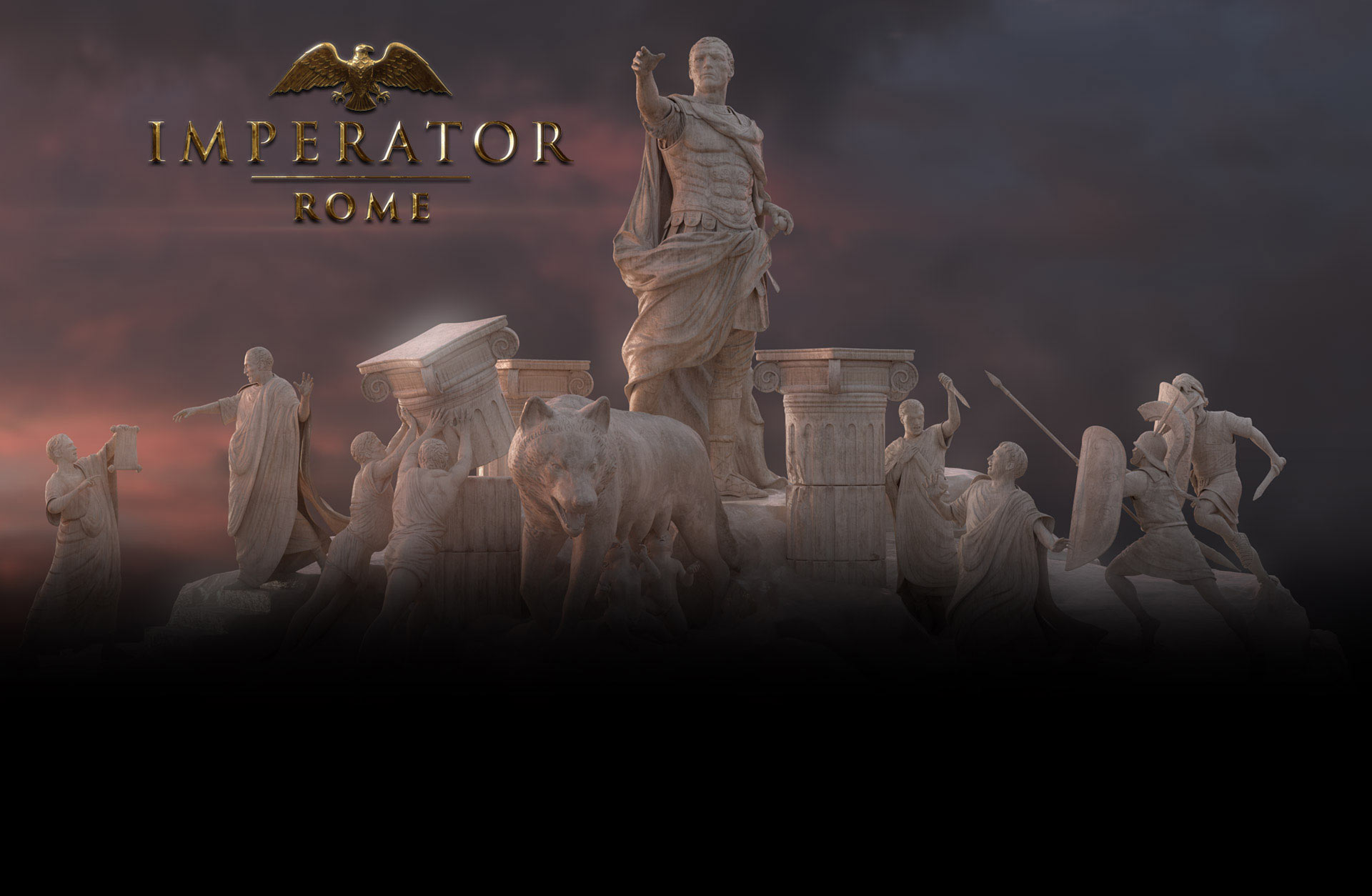 Imperator: Rome Deluxe Edition