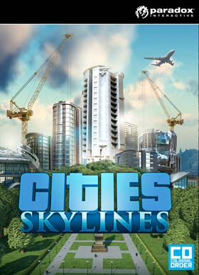 Cities: Skylines is a modern take on the classic city simulation.