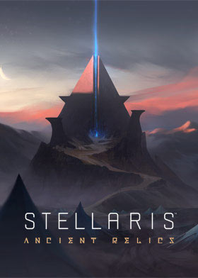 Stellaris: Ancient Relics Story Pack