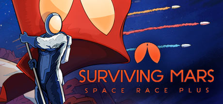 Surviving Mars Space Race Plus
