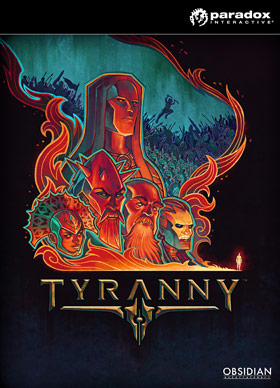 In Tyranny, the grand war between good and evil is over – and the forces of evil, led by Kyros the Overlord, have won.