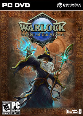 Warlock: Master of the Arcanes - Complete Edition