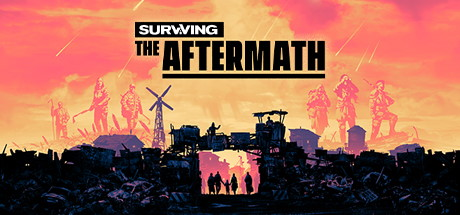 Surviving the Aftermath - Founder's Edition