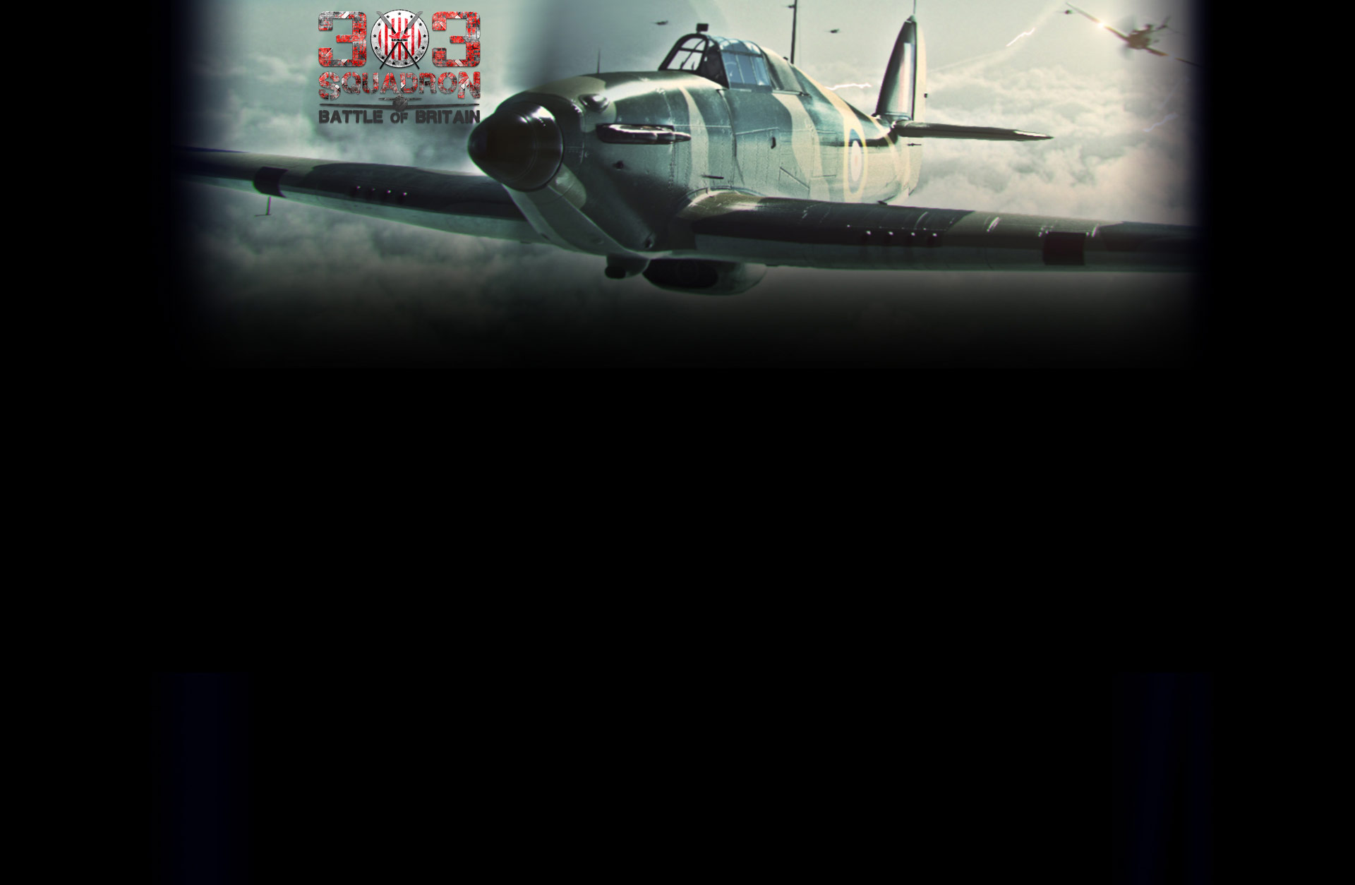 303 Squadron: Battle of Britain   GAMESLOAD