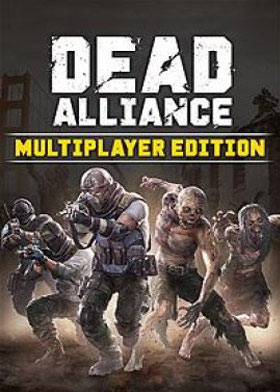Dead Alliance Multiplayer Edition