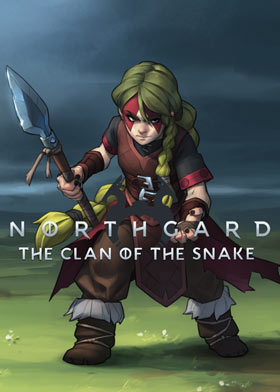 Northgard - Sváfnir, Clan of the Snake (DLC)