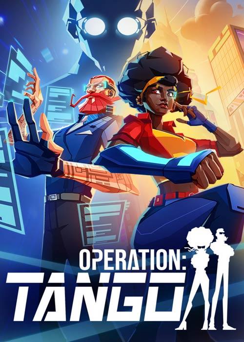 Operation: Tango