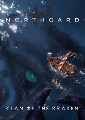 Northgard - Lyngbakr, Clan of the Kraken (DLC)