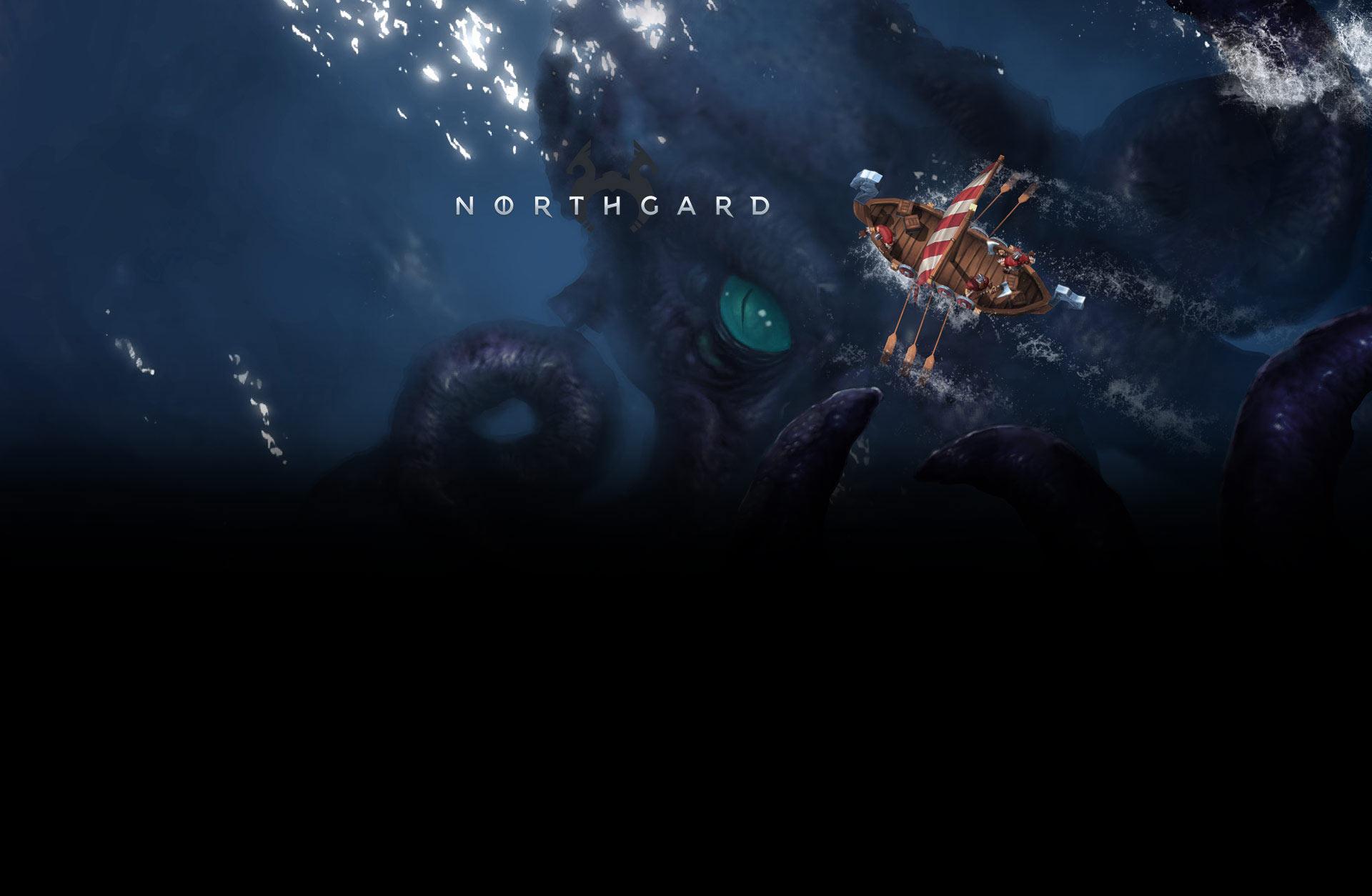 Northgard - lyngbakr clan of the kraken download utorrent