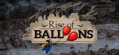 Rise of Balloons