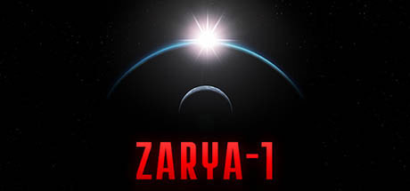 Zarya-1: Mystery on the Moon