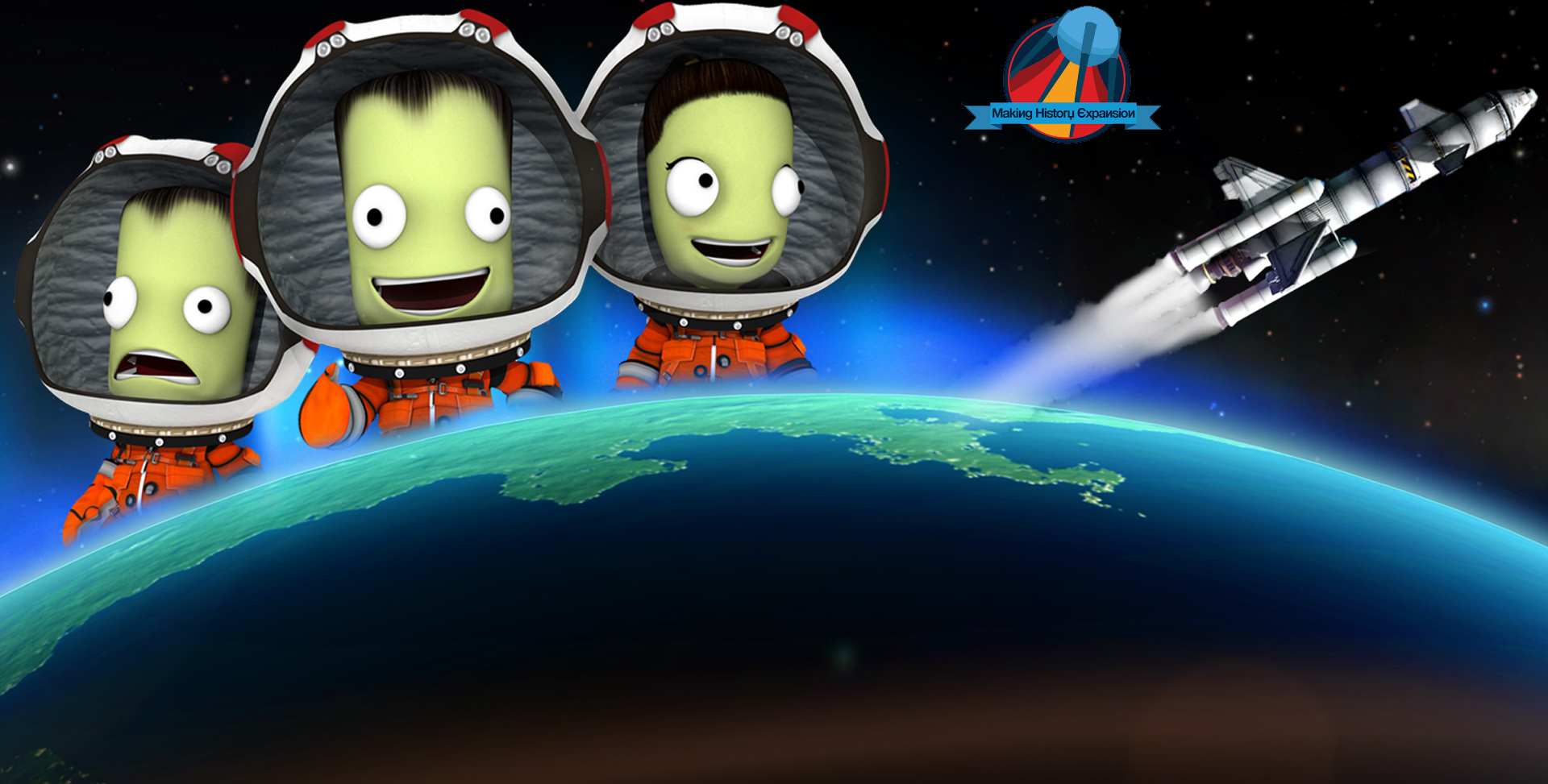 kerbal space program free download - HD 1920×973