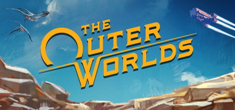 The Outer Worlds (Steam)