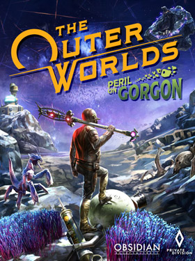 The Outer Worlds: Peril on Gorgon (Steam)