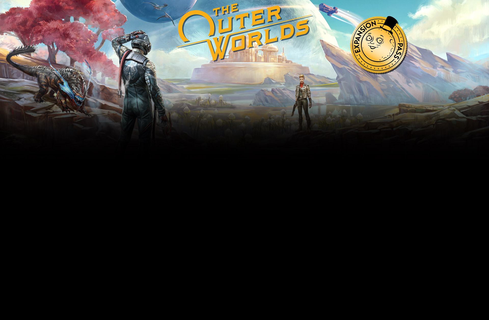 The Outer Worlds Expansion Pass (Steam)