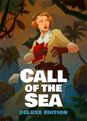 Call of the Sea Deluxe Edition
