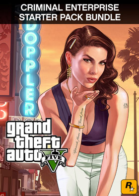 Experience Rockstar Games' critically acclaimed open world game, Grand Theft Auto V. Grand Theft Auto V also comes with Grand Theft Auto Online, the dynamic and ever-evolving Grand Theft Auto universe with online play for up to 30 players.