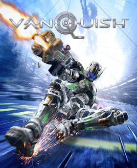 Vanquish - Digital Deluxe
