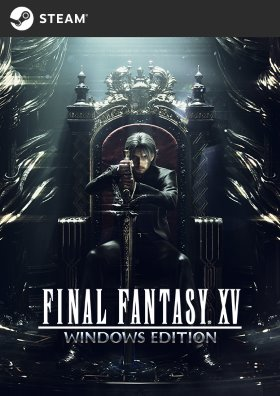 FINAL FANTASY® XV: WINDOWS EDITION
