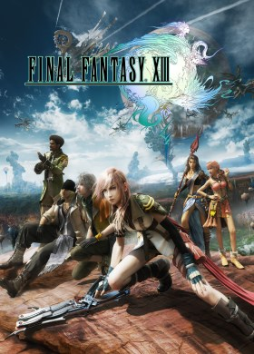FINAL FANTASY® XIII
