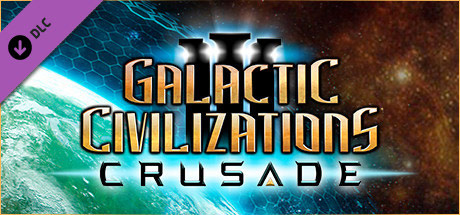 Galactic Civilizations III: Crusade (Expansion Pack)