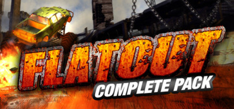 Flatout Complete Pack