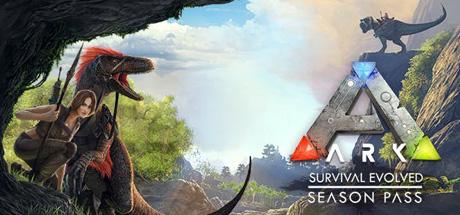 ARK: Survival Evolved | GAMESLOAD
