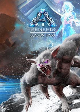 ARK: Genesis Season Pass | GAMESLOAD